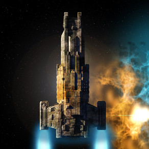 Publishing Quest » The Exiled Fleet Cover Reveal