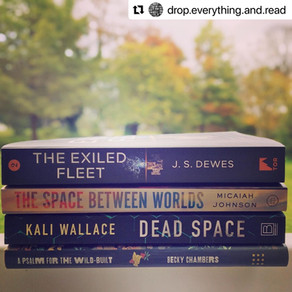 The Exiled Fleet » Repost from @drop.everything.and.read