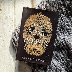 Reading Quest » The Bone Houses
