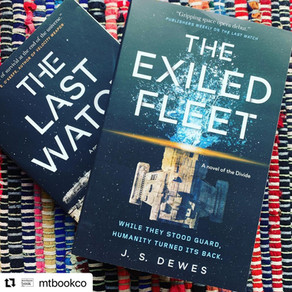The Exiled Fleet » Repost from @mtbookco
