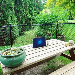 Writing Quest » Summer Writing Spot