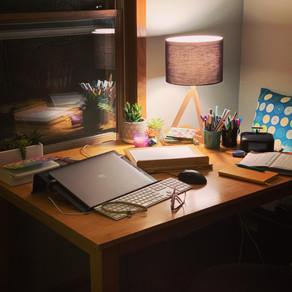 Writing Quest » #MayWCC Creative Space