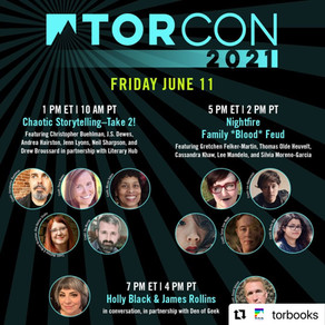 Events » TorCon 2021 Chaotic Storytelling Panel!