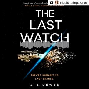 The Last Watch Audiobook Clip