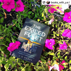 The Exiled Fleet » Repost from @books_with_y.e.l