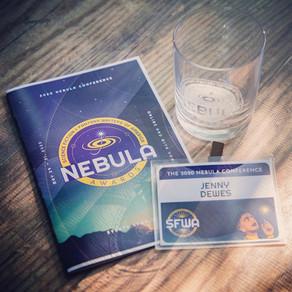 SFWA Nebula Conference 2020