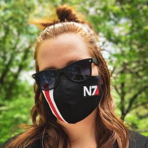 N7 Pandemic Fashion