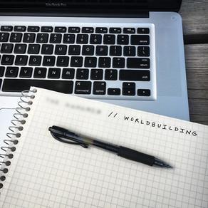 Writing Quest » Secret Worldbuilding