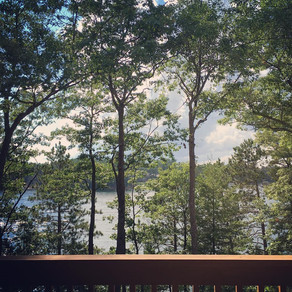 Northwoods Retreat