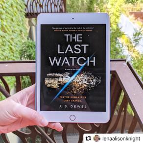 The Last Watch » Repost from @lenaalisonknight