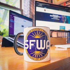 SFWA Nebula Conference 2021