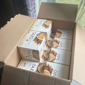 Chai Delivery