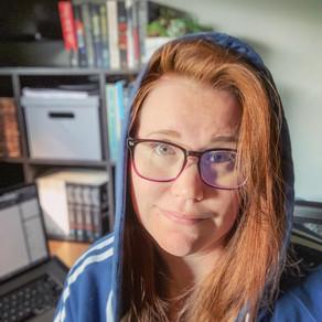 Writing Quest » My Deadline Face + Pets