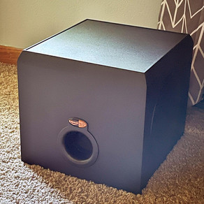 The Return of the Subwoofer