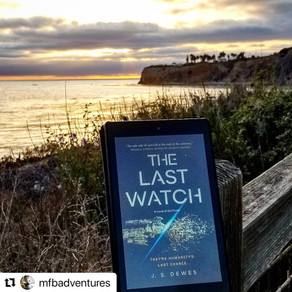 The Last Watch » Repost from @mfbadventures