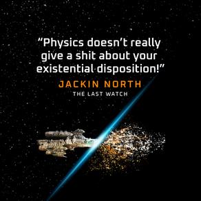 The Last Watch No Context » Jackin North