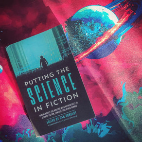 Reading Quest » Putting the Science in Fiction, Edited by Dan Koboldt