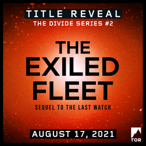Publishing Quest » The Divide Series, Book 2 Title Reveal