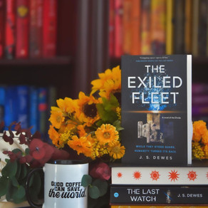 The Last Watch & The Exiled Fleet » Repost from @read.and.wander