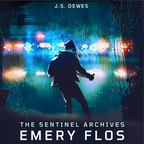 New Patreon Short Story » The Sentinel Archives: Emery Flos