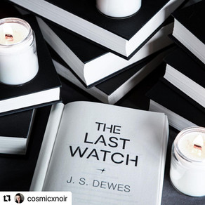 The Last Watch » Repost from @cosmicxnoir