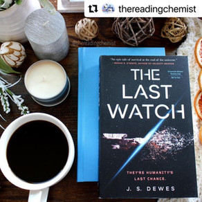 The Last Watch » Repost from @TheReadingChemist