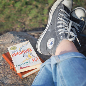 Reading Quest » Classic Comfort Reads