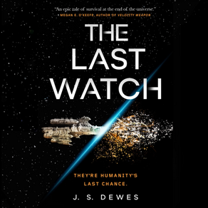 Publishing Quest » 1 Day Until The Last Watch!