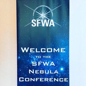 SFWA Nebulas 2019 Day One