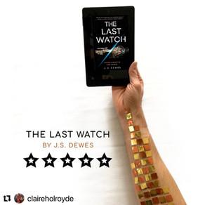 Publishing Quest » The Last Watch Imprint FAN ART!