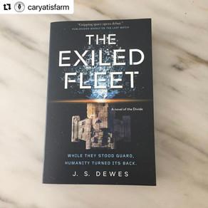 The Exiled Fleet » Repost from @CaryatisFarm