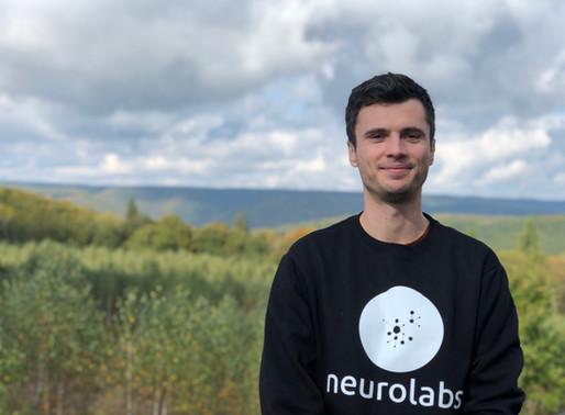 From Edinburgh to Cluj: An Interview with Neurolabs Co-founder, Paul Pop