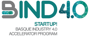 BIND 4.0 Acceleration Program and The Basque Ecosystem