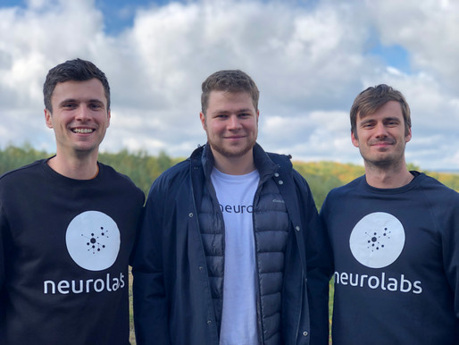 Neurolabs completes €1m funding round