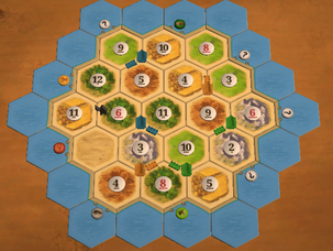 Leadership hacks from a coach who plays too much Settlers of Catan