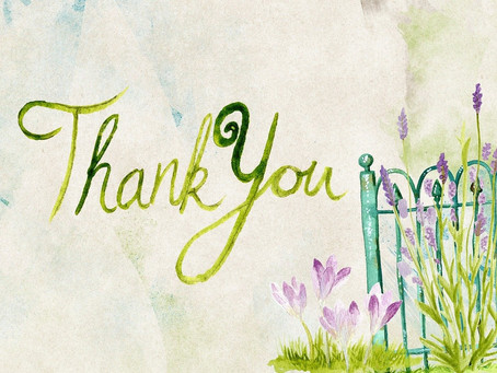 Thank you for being a part of ADT