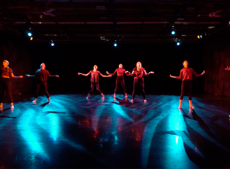 On the Verge: Alaska Dance Theatre Student Choreographers & Company Dancers in the Spotlight!