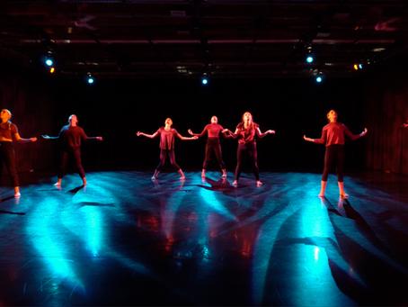 On the Verge: Alaska Dance Theatre Student Choreographers & Company Dancers in the Spotlight!