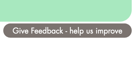 Introducing the New Feedback Button