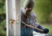 home burglary prevention, home invasion defense, security awareness program