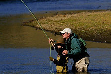 fishing vacations, fishing trip packages, Outdoor vacations