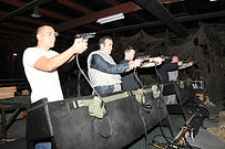 tactical shooting classes, tactical shooting training, military boot camp for civilians