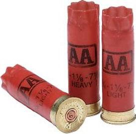 shotgun shells, Patagonia gun, hunting trips