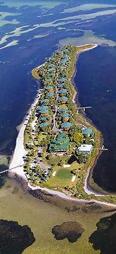 luxury fishing resort, vacation bungalow, florida fishing charters
