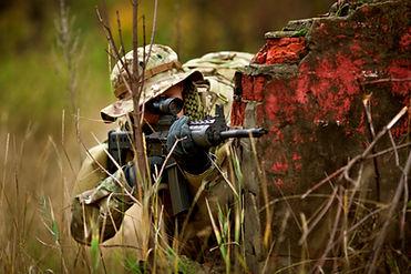 marksmanship training, active shooter training