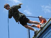 extreme courses, combat programs