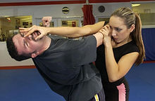 personal self defense training, self defense classes Indianapolis