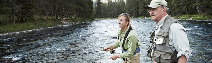 fishing guide, outdoors travel guide