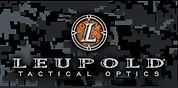 leupold tactical optics