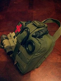 survival products, military survival backpacks